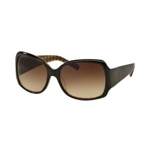 Tory Burch Sunglasses 7004 521/12 Brown Gradient